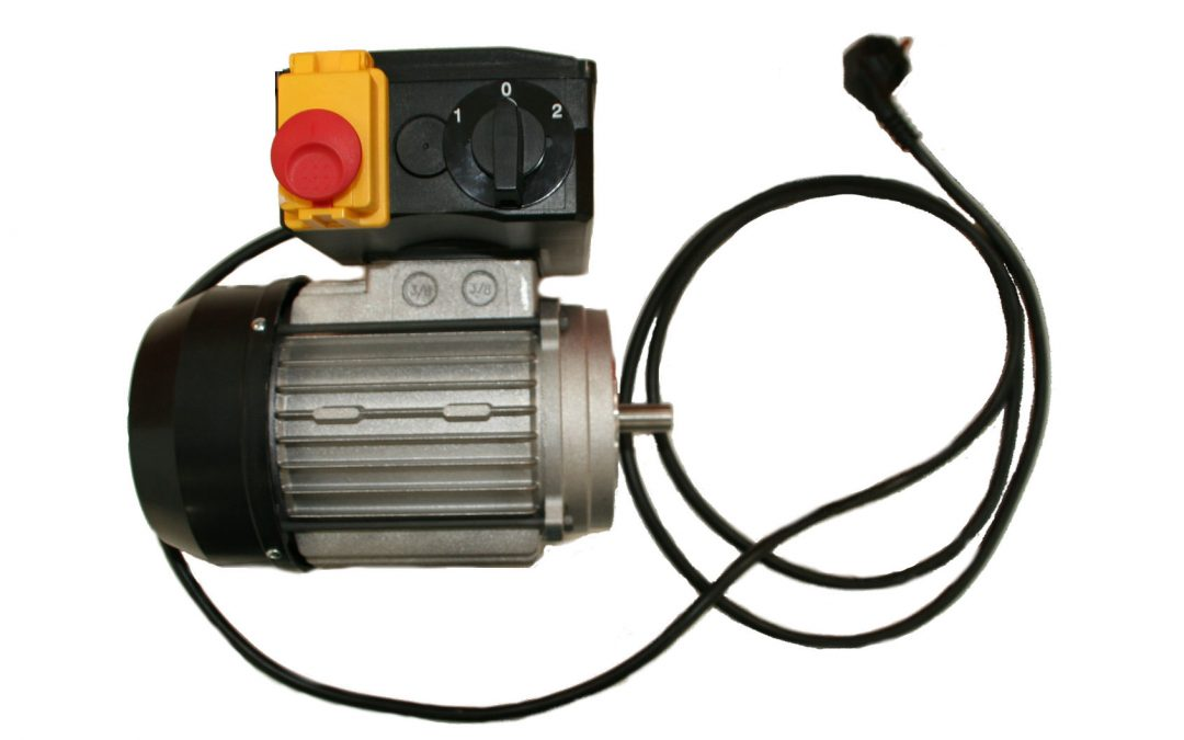 ELECTRIC MOTORS CLIENT SPECIFIC